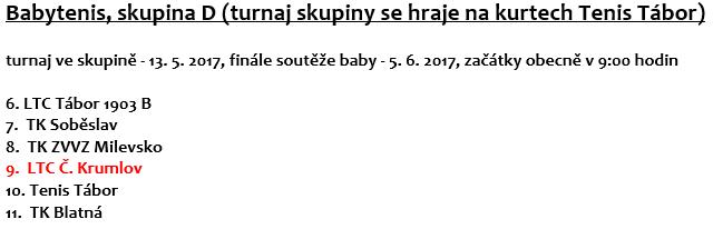 babytenis